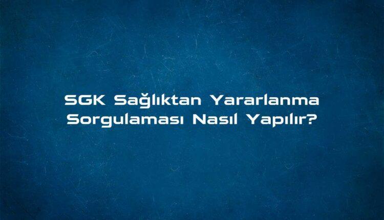 SGK Spas Sistemi